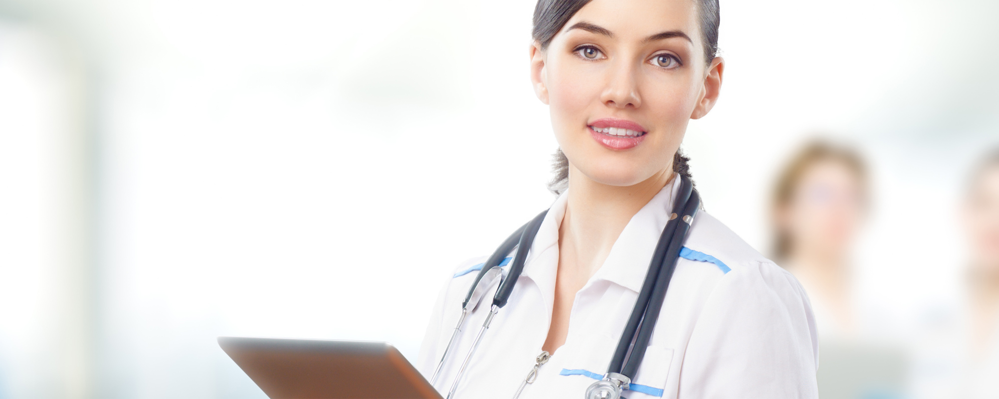 Medical Professionals <span>That You Can Trust</span>